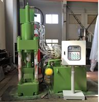 Briquetting Press-1