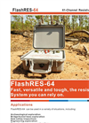 FlashRES - Model 64 - Resistivity/IP System Brochure