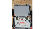 FlashRES - Model 64 - Resistivity/IP System