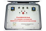 FlashRES-320 Long Survey Resistivity and IP System