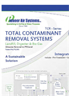 TCR - Series - Total Contaminant Removal System Brochure