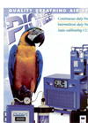 PCH - Series - Continuous Duty High Efficiency Series Brochure