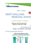 DCR Series - Deep Chilling Removal Systems Brochure
