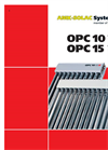 Collectors OPC 10 & 15 Brochure
