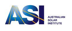 Australian Solar Institute (ASI)