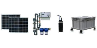SuMeWa - Drinking Water Disinfection System