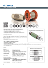 Axial Type Lateral Type Expansion Joints Brochure
