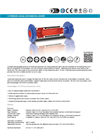External Pressurized Expansion Joint Brochure