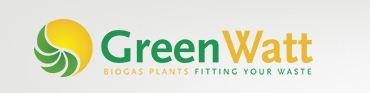 GreenWatt SA