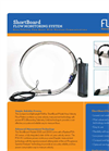 FloWav - Model FW-33 DCL - Direct Connect Logger - Brochure