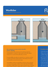 WavRider - Flexible Sewer Surcharge Monitoring System Brochure