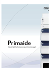 HPLC Systems - Primaide- Brochure