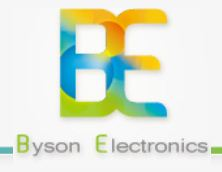 Byson Electronics co.,Ltd.