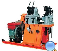 Model WTY-30A - Light Drilling Machine