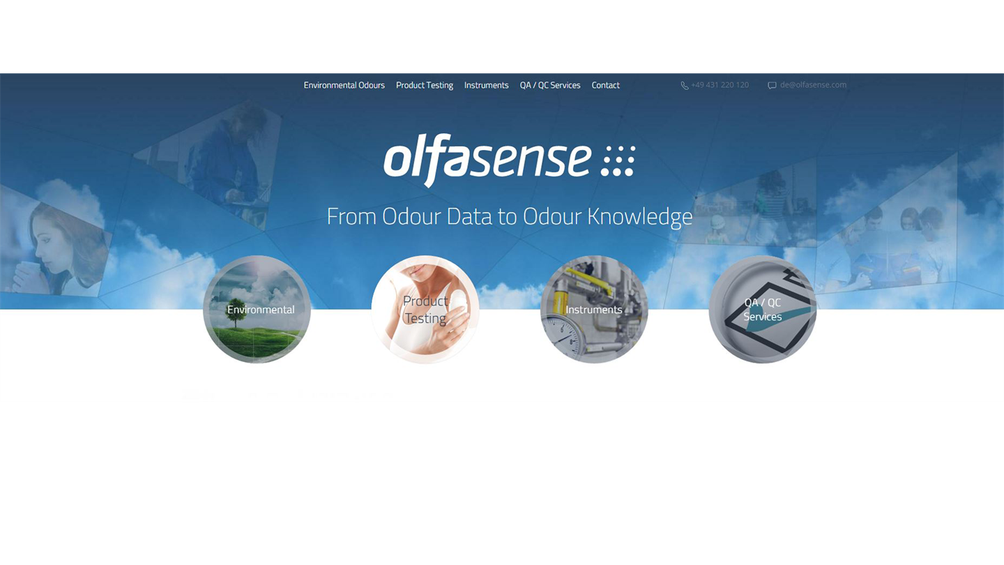 Olfasense Group