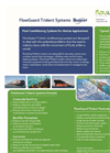 FlowGuard - Model FWT - Enigma Water Management System - Brochure