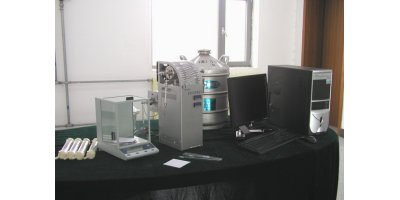 Model TP-5080 - Multi-Functional Automatic Adsorption Instrument