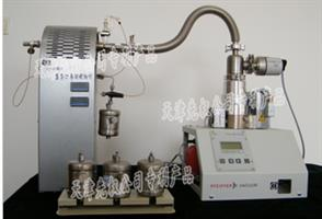 Tianjin - Model TP-5080 - Multi Functional Automatic Adsorption Instrument