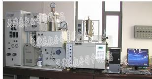 Tianjin - Model WFSM-3060 - Catalysts Evaluation Equipment