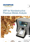 GoldXpert - XRF for Nondestructive Precious Metals Analysis Brochure