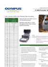 X-5000 - Portable XRF Analyzer Brochure