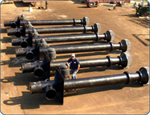 FPI - Axial Flow Propeller Pumps