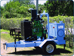 FPI - Portable Trash Handling Pumps