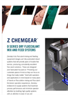 Z ChemGear - Dry and Emulsion Flocculant Mix and Feed Systems - Brochure