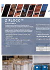 Z Clear - Coagulant Brochure