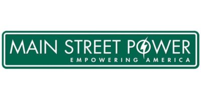 Main Street Power Company, Inc