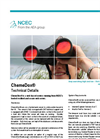 ChemeDox® Technical Data Brochure (PDF 239 KB)