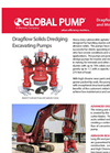 Global Pump - Submersible Dredging/Slurries/Solids Brochure