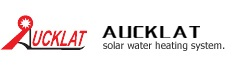 Aucklat Solar Water Heating System
