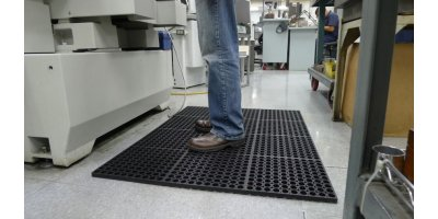 Rubber Matts