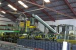 Sofscape  - Tire Recycling Molding System