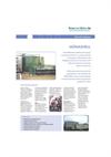 Mónashell - Biofiltration System Datasheet