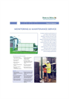 Monitoring & Maintenance Service Brochure