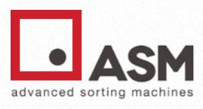 Advanced Sorting Machines (ASM) Srl