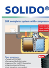 SOLIDO Small Sewage Treatment Plant System Brochure