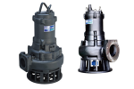 Model AFG Series - Agitator Pumps