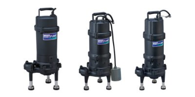 Model GF Series - Submersible Grinder Pumps