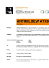 Antimildew  ATX80