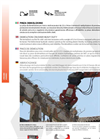Demolition Crusher  Brochure