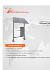 Solar Off-Grid Monitoring System  Brochure