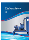 Hoffman & Lamson - Model T-Vac - Self Contained Vacuum System - Brochure