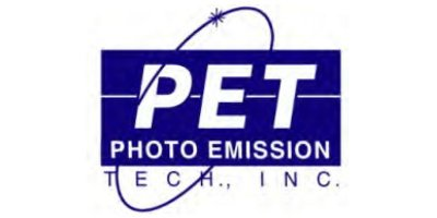 Photo Emission Tech., Inc. (PET)