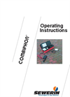Combiphon - Operating Instructions Manual