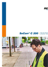 SeCorr C 200 - Portable High-Performance Correlator - Brochure