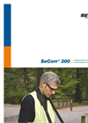 SeCorr 300 - Professional PC Correlation for Digital Signal Processing System - Brochure