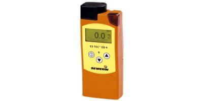 EX-TEC - Model OD 4 - Measuring Device for Odorant Control